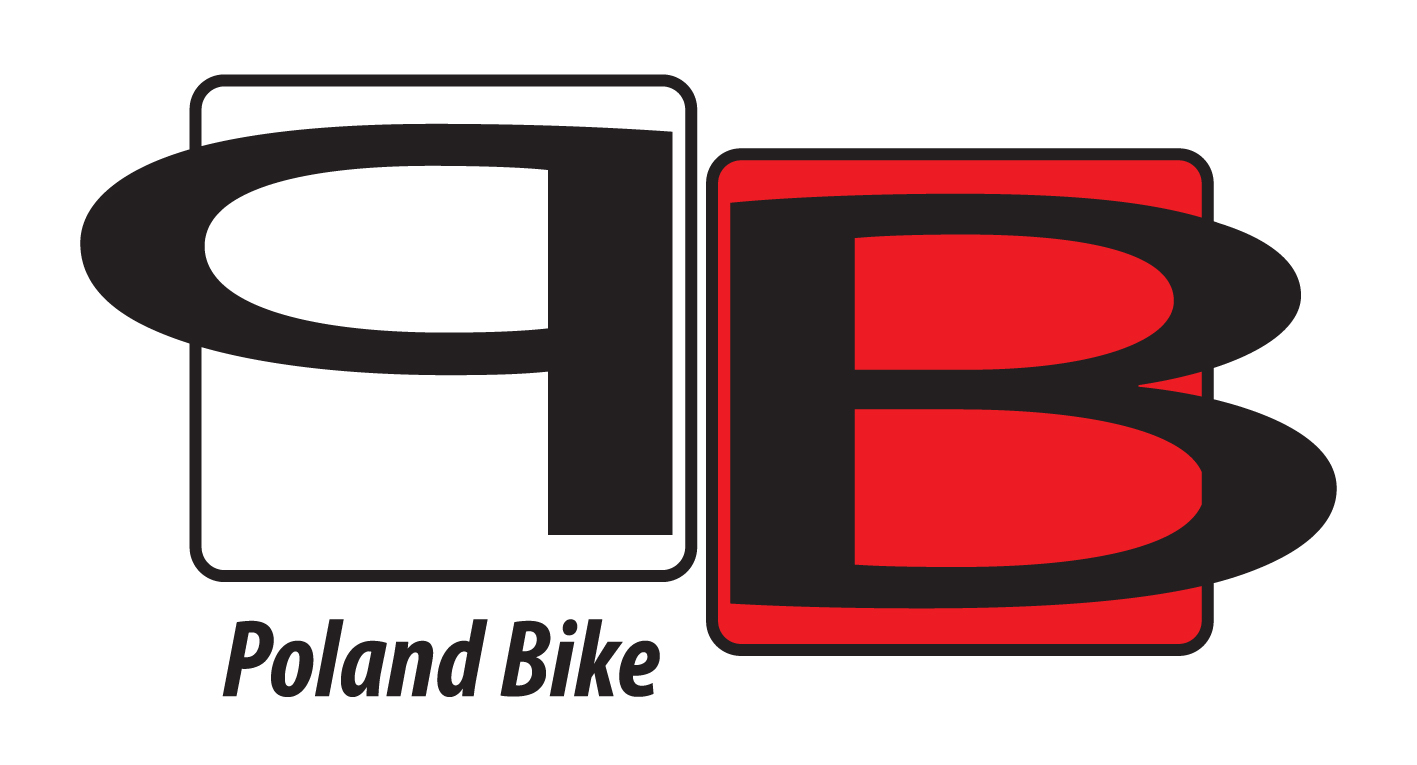 poland bike logo